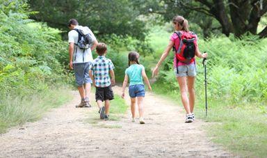 Neste sábado (15) tem Unoesc Abraça com Caminhada Ecológica