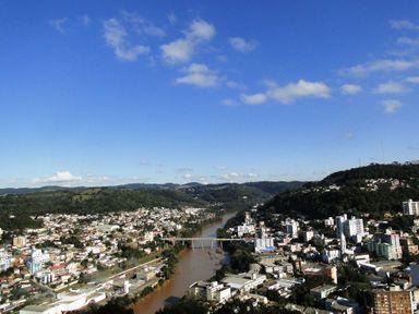 Joaçaba, Herval d' Oeste e Luzerna farão o feriado municipal no dia 23 de agosto