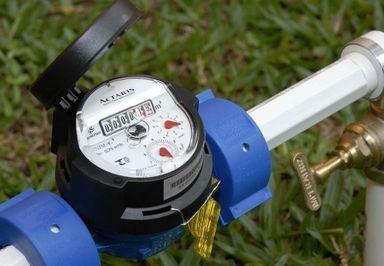 Vereador de Herval d' Oeste sugere a  instalação de equipamento eliminador de ar na tubulação de água