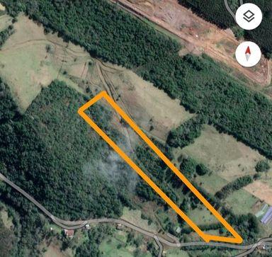 Terreno com 40 Mil m2