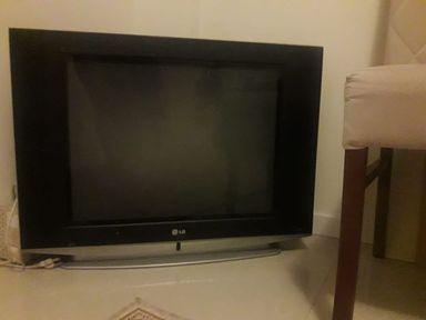 TV LG SUPER SLIM (Tv de tubo)