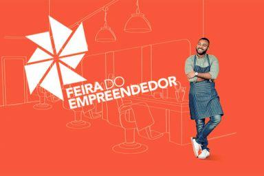 Expectativa do Sebrae é que mais de 300 micro e pequenas empresas participem da Feira do Empreendedor