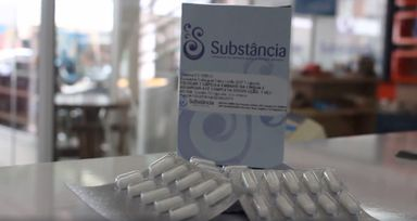 Substância Farmácia de Manipulação moderniza embalagens