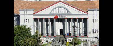 Hospital São Francisco de Concórdia chega a quase 100 internações e admite possível colapso