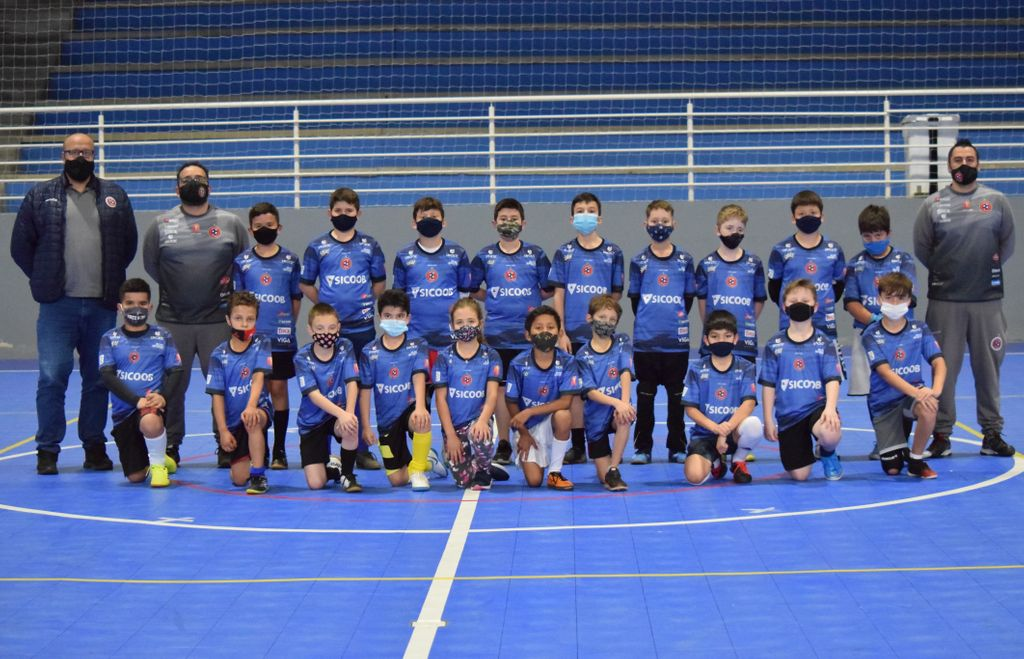 Das incertezas ao fortalecimento do projeto Joaçaba Futsal