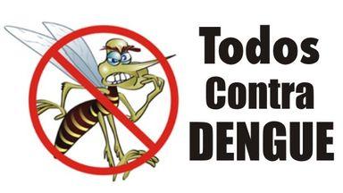 Programa de Controle da Dengue promoverá mutirões de limpeza em Joaçaba