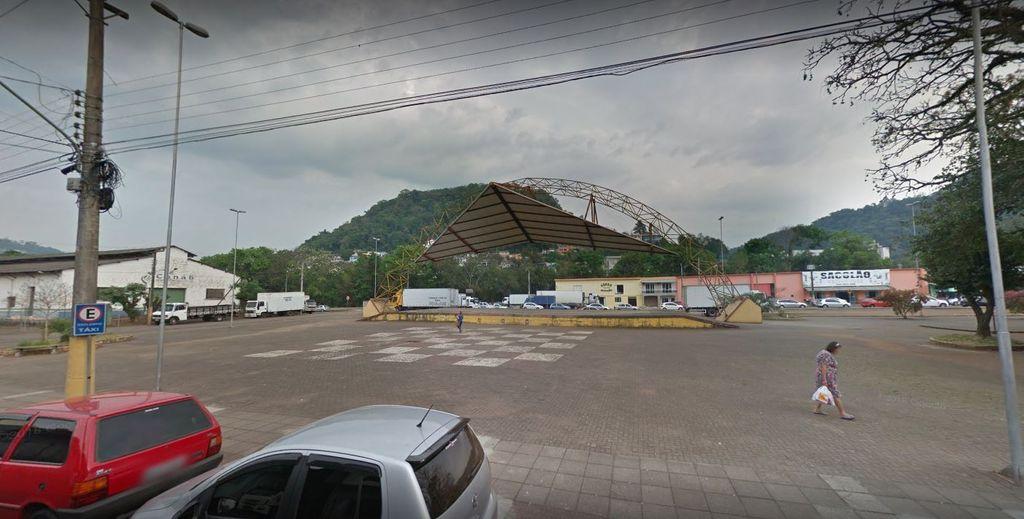 Prefeitura de Herval confirma que praça está liberada para realização do carnaval de blocos em 2019