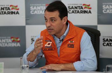 Governo confirma 301 casos de coronavírus em Santa Catarina