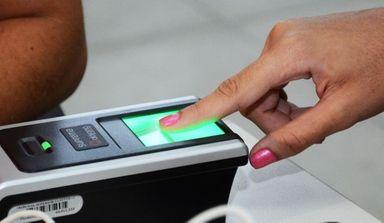 SC é o quinto estado com menor percentual de biometria