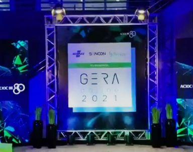 Com mais de 1200 inscritos, Feira Gera Online supera as expectativas