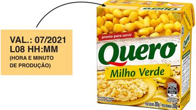 Heinz faz recall de milho por risco de bactéria que causa vômito e infecção