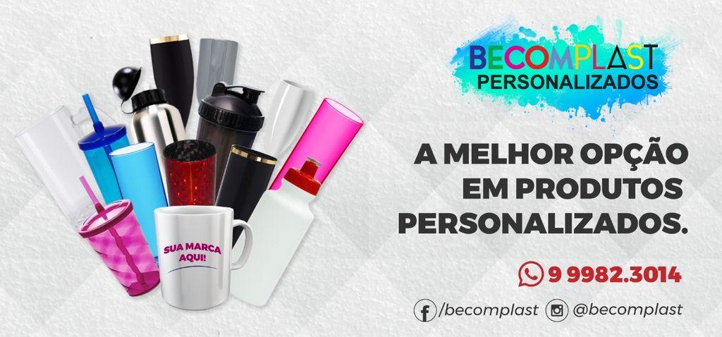 Conheça a Becomplast Produtos Personalizados e sua linha completa para qualquer ocasião