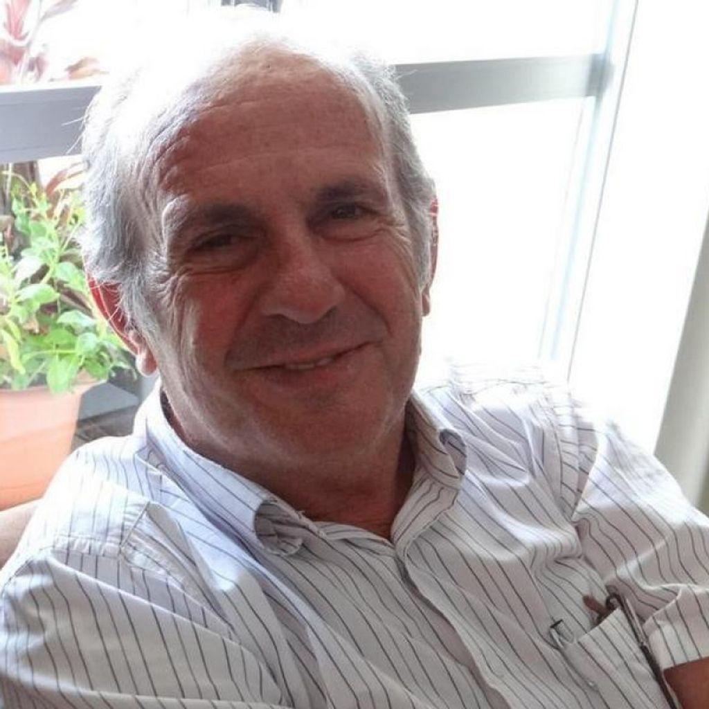 Luto! Morre Vitor Detoni