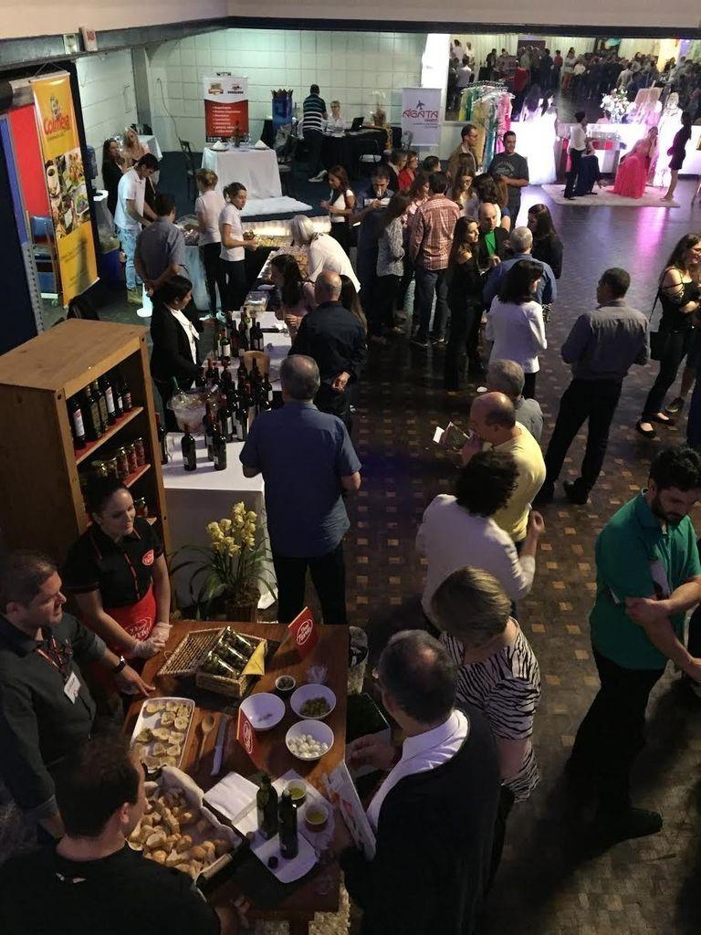 3ª edição da ExpoVinho acontece em Joaçaba nos dias 18 e 19 de outubro