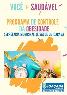 Secretaria de Saúde de Joaçaba lança I Grupo de Emagrecimento: Você + Saudável