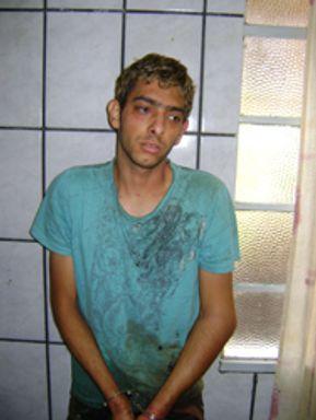 Maurício Meireles, 21 anos