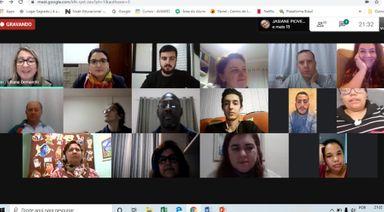 EEB São José e Universidade de Passo Fundo unem forças para disseminar estudos e pesquisas sobre o contexto escolar