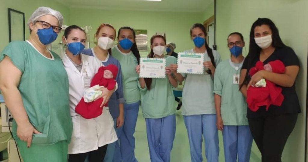Foto: Hospital Regional São Paulo/Divulgação