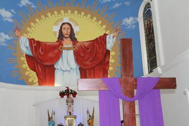 Acompanhe o calendário de Celebrações Penitenciais da Paróquia Senhor Bom Jesus