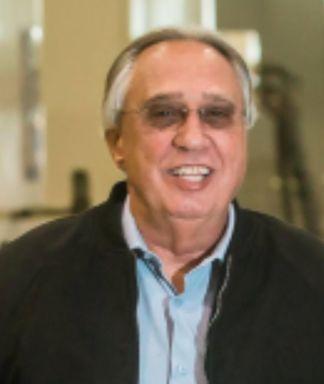 Mário Borba estava internado desde o dia 24 de março – Foto: Divulgação