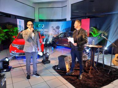 Lançamento da Fiat Strada 2021 é um sucesso!