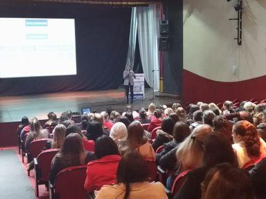 3º Fórum de Educação Pública Municipal é realizado em Joaçaba