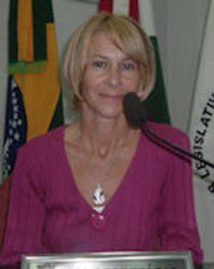 Vereadora Ivone Gemeli foi a que teve ferimentos mais graves