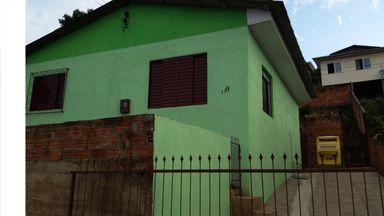 OPORTUNIDADE IMPERDÍVEL - Casa a venda - Herval D'Oeste R$ 120.000,00