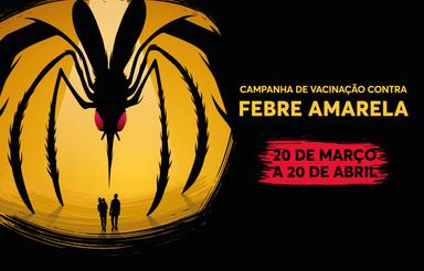 Alerta! Santa Catarina tem a primeira morte por febre amarela
