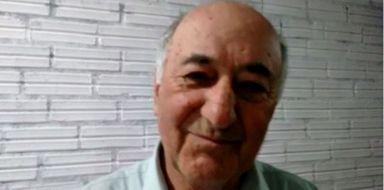 Morre o prefeito de Herval d' Oeste Américo Lorini