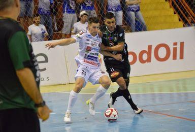 Depois da  LNF, agora o Joaçaba estreia em casa no Campeonato Catarinense (