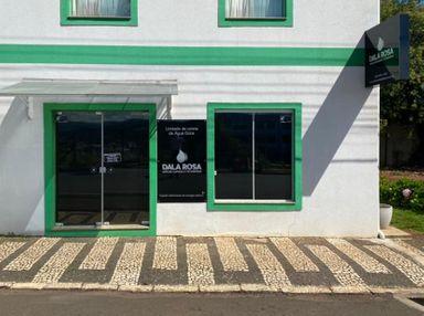 Laboratório Dala Rosa inaugura Unidade de Coleta em Água Doce