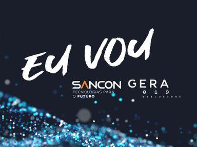 Sancon preparada para a GERA 019