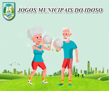 Jogos Municipais do Idoso de Joaçaba começam nesta sexta-feira (13)