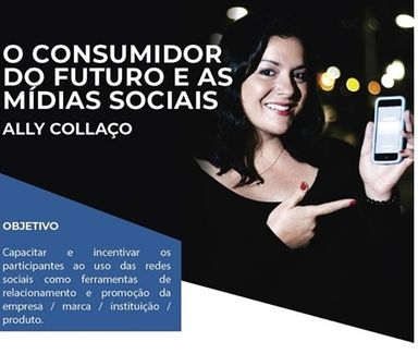 CDL/Joaçaba realizará palestra e worshop neste mês de junho para associados