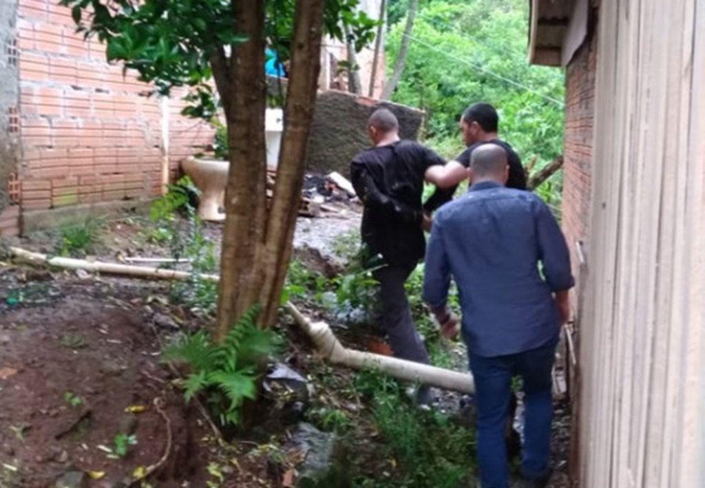 Investigação da Polícia Civil de Joaçaba resulta em condenação superior a 190 anos