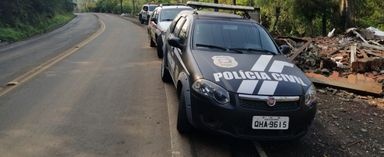 Mulher de 38 anos é encontrada morta por disparo de arma de fogo em Concórdia