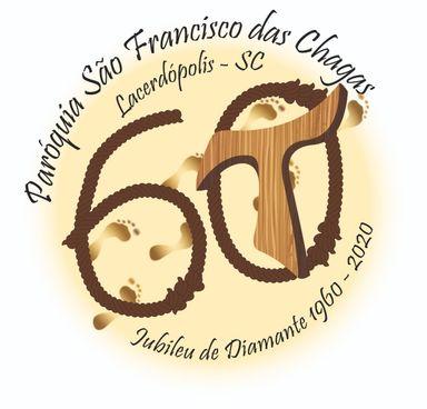 Paróquia São Francisco das Chagas celebra 60 anos de criação em 2020