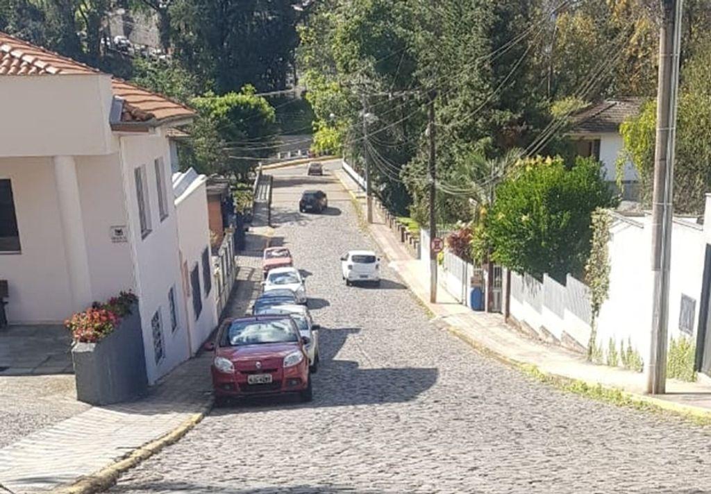 Seis novas ruas serão pavimentadas em Joaçaba