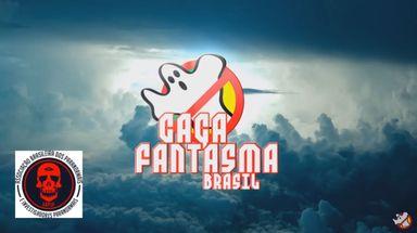 Assista! Caça Fantasmas do Brasil divulgam vídeo sobre o fenômeno das pedras em Joaçaba