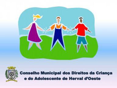 Candidatos à eleição do Conselho Tutelar de Herval d' Oeste serão apresentados no dia 5 de setembro