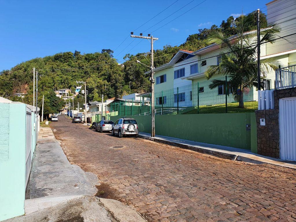 Assinada Ordem de Serviço para pavimentação asfáltica da Rua José Gurgacz