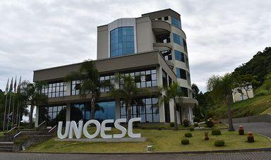 20 cursos da Unoesc são estrelados entre os melhores de todo o país pelo Guia do Estudante