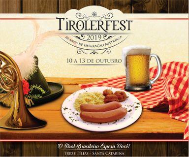 Promoção! Concorra a 1 Passaporte para a Tirolerfest