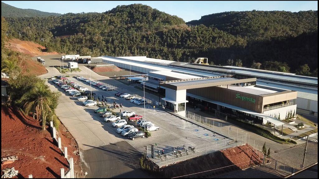 Sopasta inaugura novo edifício corporativo em Tangará