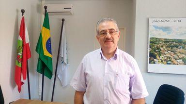 Vice-prefeito Jucelino Ferraz anuncia desfiliação do PP