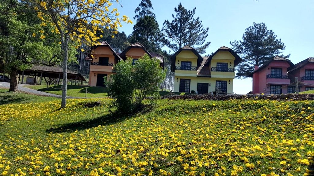 Hotel Fazenda do Engenho é o refúgio de lazer e diversão nas férias de julho