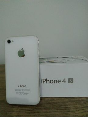 VENDE-SE IPHONE 4S