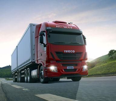 Iveco Hi-Way: tudo o que se espera em um caminhão