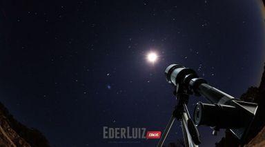 Joaçaba ganhará observatório astronômico